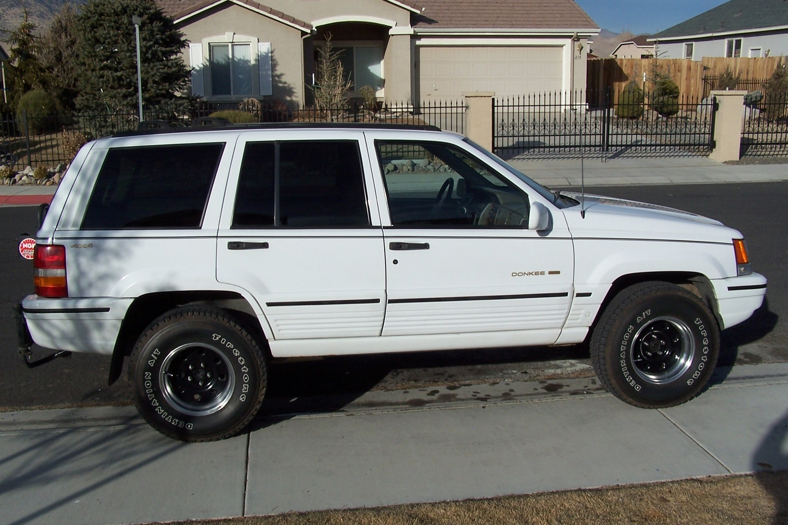 jeep grand cherokee questions 1998 jeep grand cherokee 4dr laredo 1996 Jeep Cherokee Water Pump 1998 jeep grand cherokee 4dr laredo suv 224 000 high way miles is it worth buying or should i run away