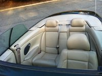 Picture of 2000 Volvo C70 2 Dr LT Turbo Convertible, interior