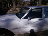 Picture of 1988 Chevrolet Caprice, exterior, gallery_worthy