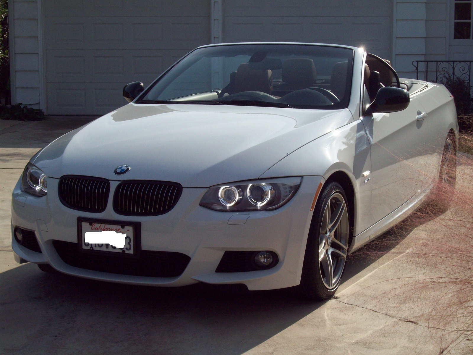 2011 bmw 3 series exterior pictures cargurus. Black Bedroom Furniture Sets. Home Design Ideas
