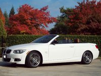 Picture of 2011 BMW 3 Series 335is Convertible RWD, exterior, gallery_worthy