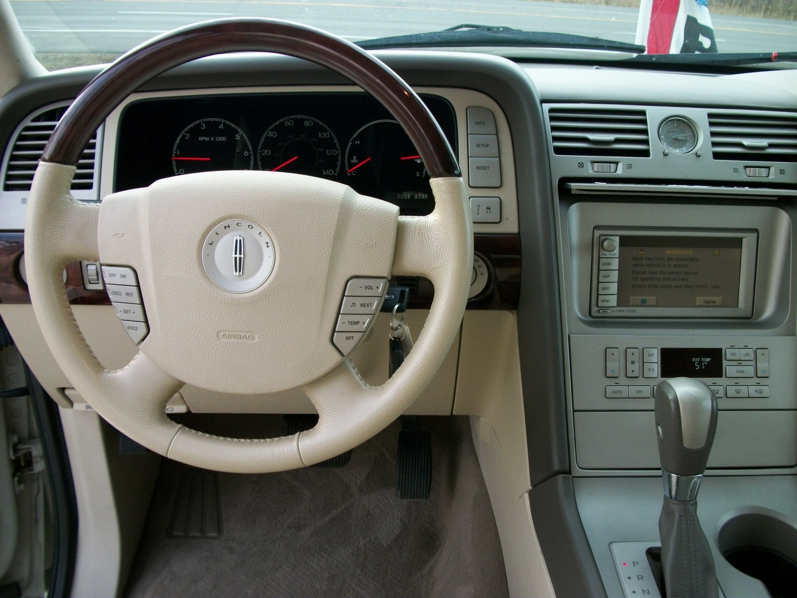 2004 Lincoln Navigator Pictures Cargurus