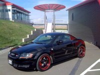 Picture of 2001 Audi TT 1.8T 180hp quattro Coupe AWD, exterior, gallery_worthy