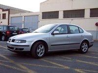 2002 Seat Toledo Overview