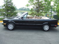 Picture of 1989 BMW 3 Series 325i, exterior