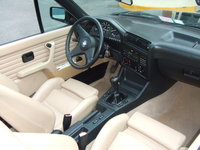 Picture of 1989 BMW 3 Series 325i, interior