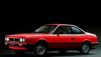 1984 Lancia Beta Overview