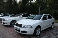 Picture of 2005 Skoda Octavia, exterior