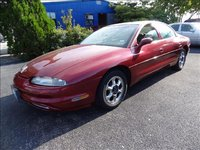 Picture of 1998 Oldsmobile Aurora 4 Dr STD Sedan, exterior, gallery_worthy
