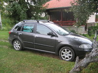 2005 Fiat Croma Overview