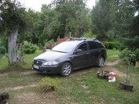 Picture of 2005 Fiat Croma, exterior