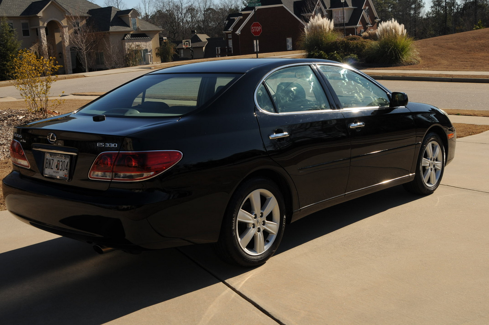 Lexus ES (2004-2005)