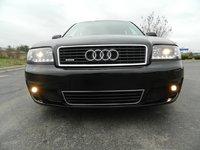 2003 Audi A6 2.7T Quattro, 2, exterior, gallery_worthy