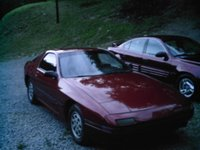 Picture of 1986 Mazda RX-7, exterior