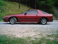 Picture of 1986 Mazda RX-7, exterior, gallery_worthy