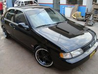 Picture of 1997 Nissan Sentra GXE, exterior