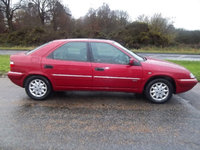 1999 Citroen Xantia Picture Gallery