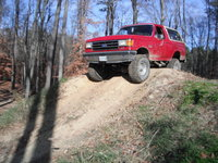 Picture of 1989 Ford Bronco, exterior