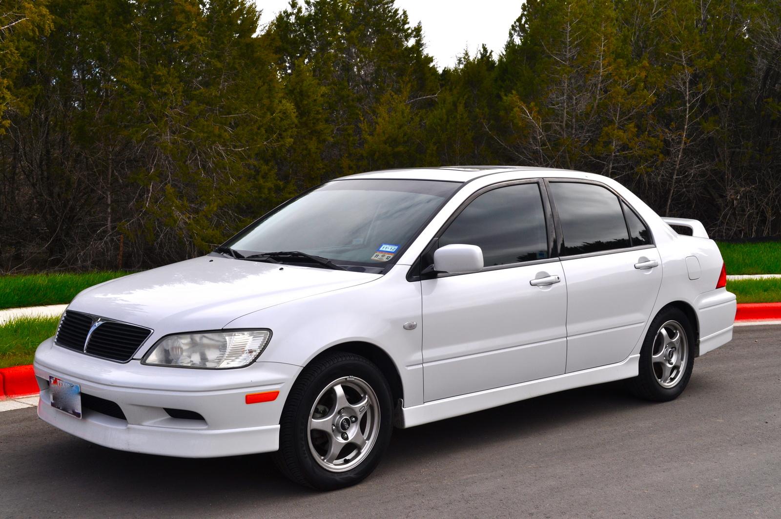 2003 Mitsubishi Lancer Exterior Pictures Cargurus