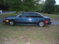 1994 Pontiac Grand Prix Overview