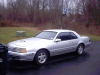 Picture of 1988 Ford Thunderbird, exterior