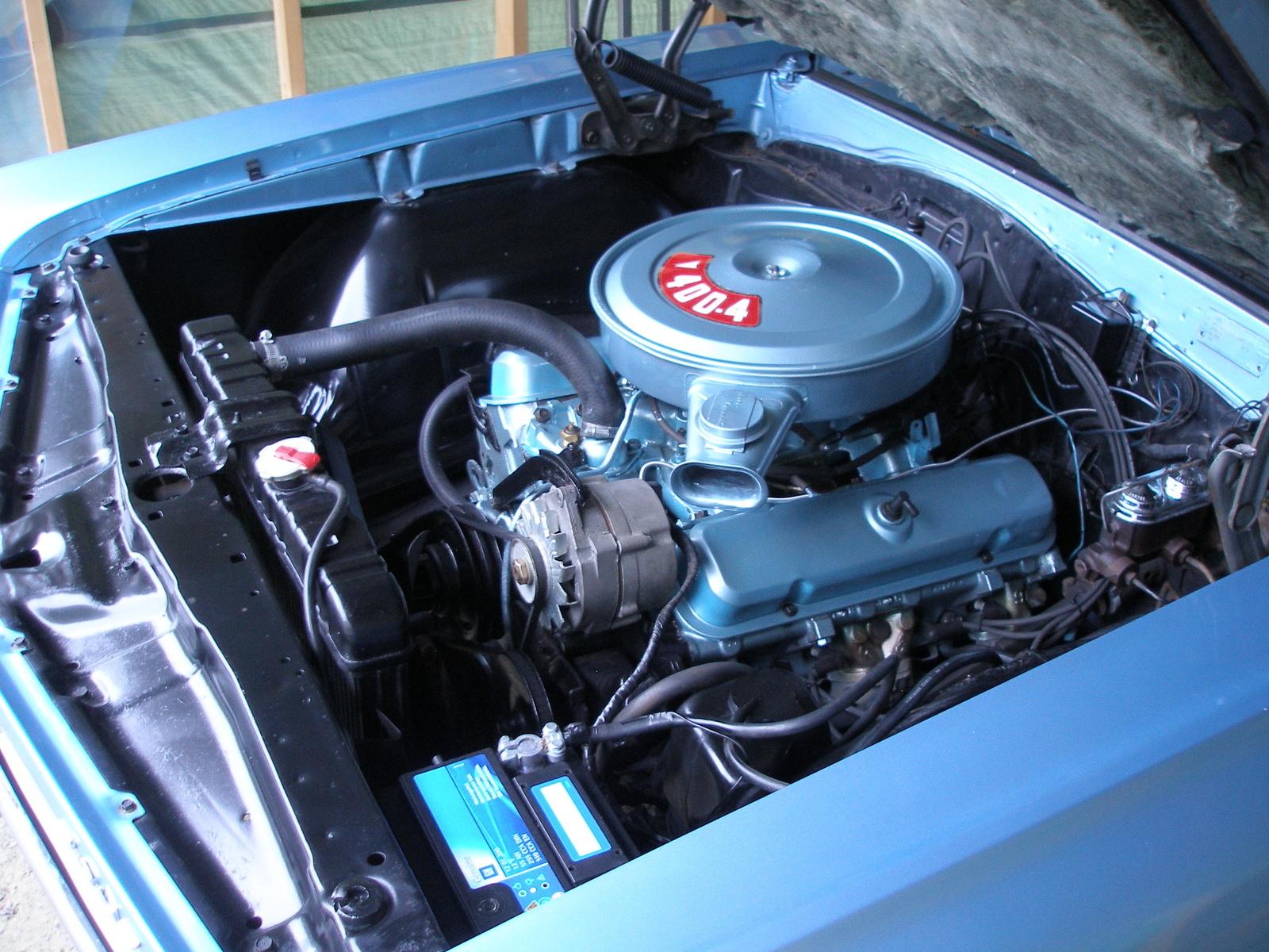 Pontiac Le Mans Questions To Rebuild Or Swap Cargurus