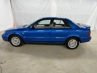 Picture of 2003 Mazda Protege LX, exterior, gallery_worthy