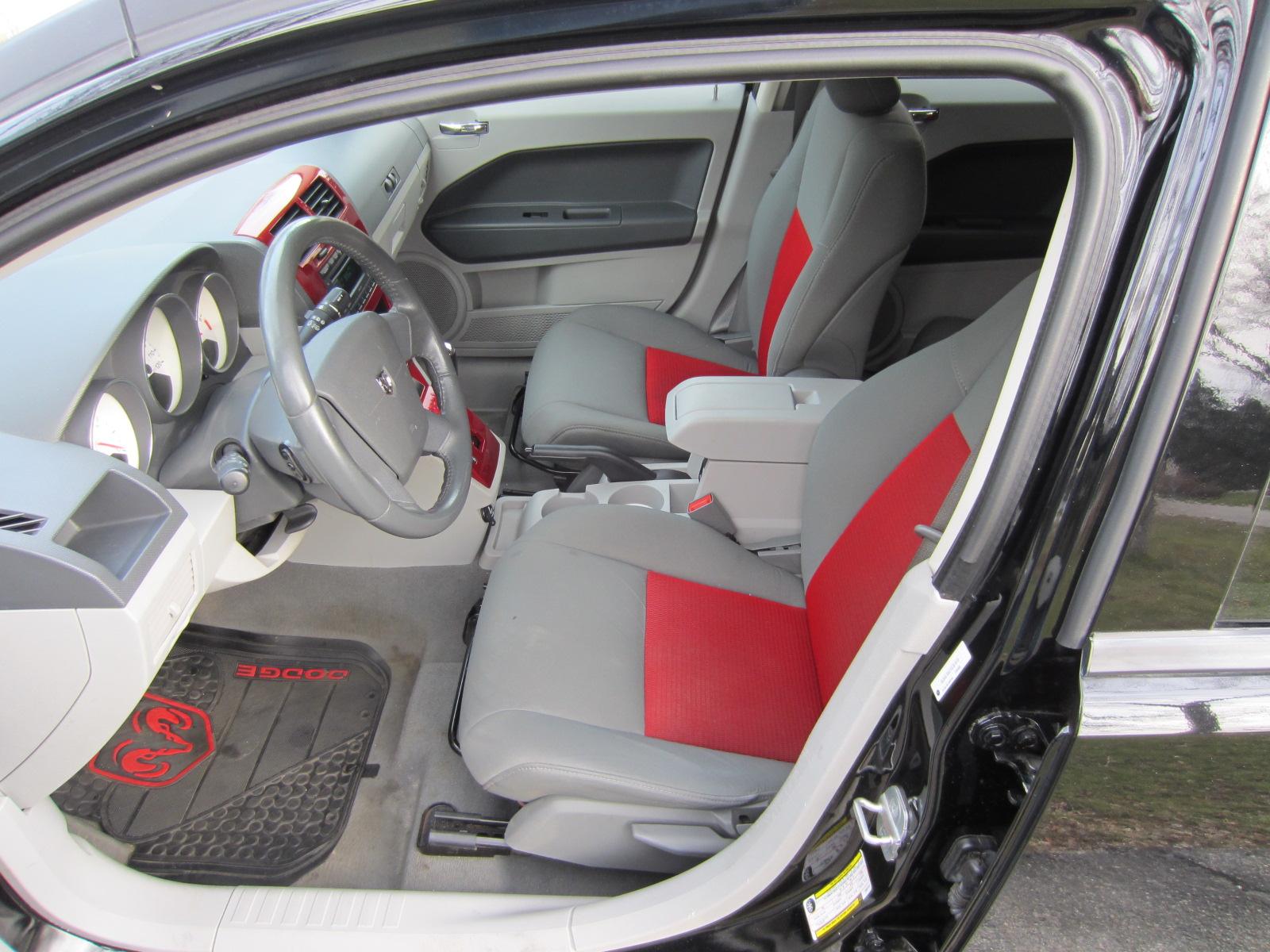 Dodge Caliber R T Pic