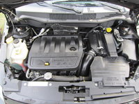 Picture of 2007 Dodge Caliber R/T, engine, gallery_worthy