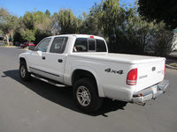 Picture of 2004 Dodge Dakota 4 Dr SLT Plus 4WD Quad Cab SB, exterior