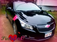2011 Chevrolet Cruze 2LT Sedan FWD, and here she is my beauty!, exterior, gallery_worthy