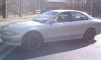 Picture of 2001 Mitsubishi Galant ES V6, exterior, gallery_worthy
