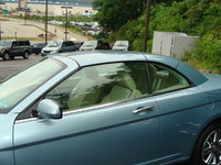 Picture of 2009 Chrysler Sebring Limited Convertible FWD, exterior, gallery_worthy