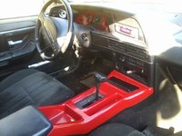 Picture Of 1991 Ford Thunderbird Base Interior Gallery Worthy