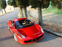 Picture of 2011 Ferrari 458 Italia Coupe RWD, exterior, gallery_worthy