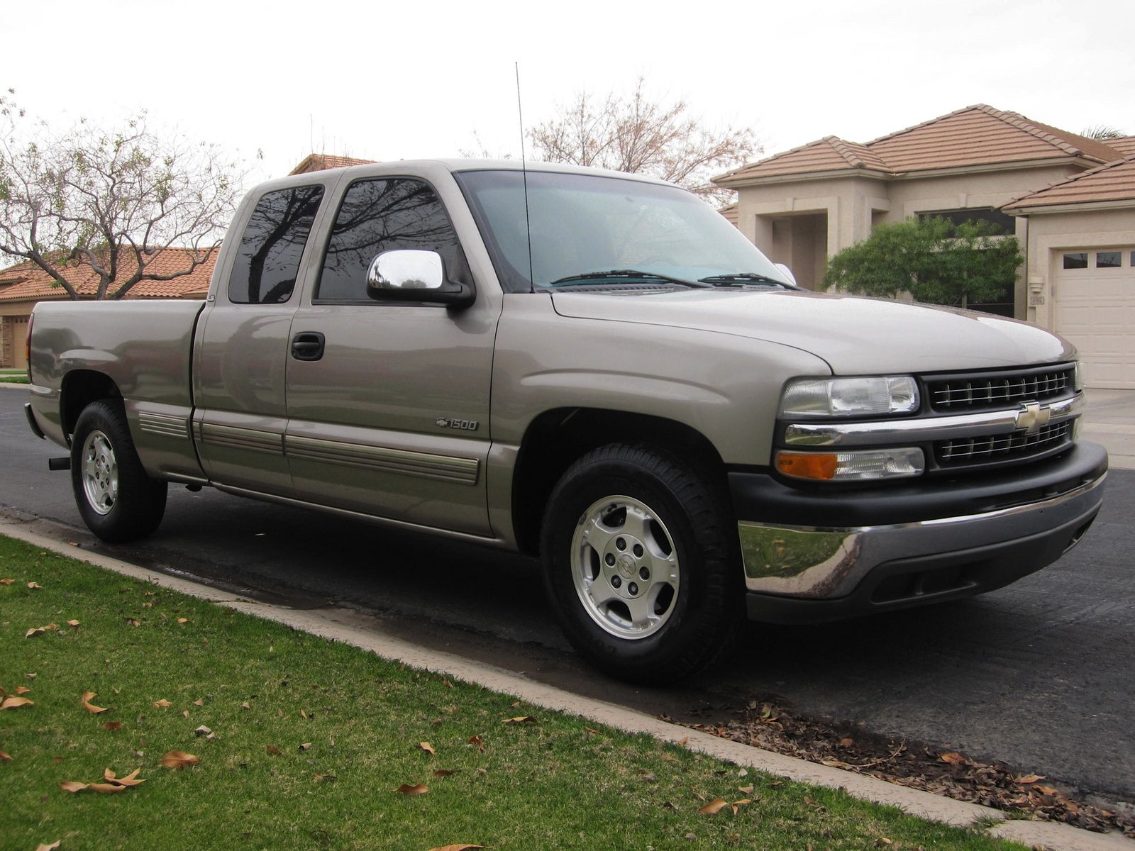 2001 chevy silverado 1500 extended cab autos post. Black Bedroom Furniture Sets. Home Design Ideas