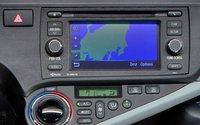 2012 Toyota Prius c, Stereo. , interior, manufacturer