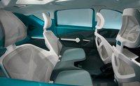 2012 Toyota Prius c, Front Seat. , interior, manufacturer