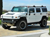 Picture of 2007 Hummer H2 Luxury, gallery_worthy