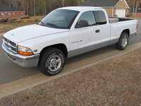 Picture of 1999 Dodge Dakota 2 Dr SLT Extended Cab SB, exterior