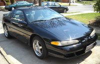 Picture of 1994 Eagle Talon 2 Dr TSi Turbo Hatchback, exterior