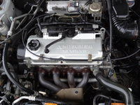 Picture of 2002 Mitsubishi Mirage LS Coupe, engine