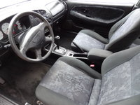 Picture of 2002 Mitsubishi Mirage LS Coupe, interior