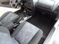 2002 Mitsubishi Mirage LS Coupe, Picture of 2002 Mitsubishi Mirage 2 Dr LS Coupe, interior
