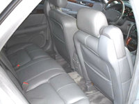Picture of 2003 Cadillac Seville STS, interior