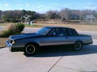 Picture of 1986 Buick Regal T Type Turbo Coupe RWD, exterior, gallery_worthy