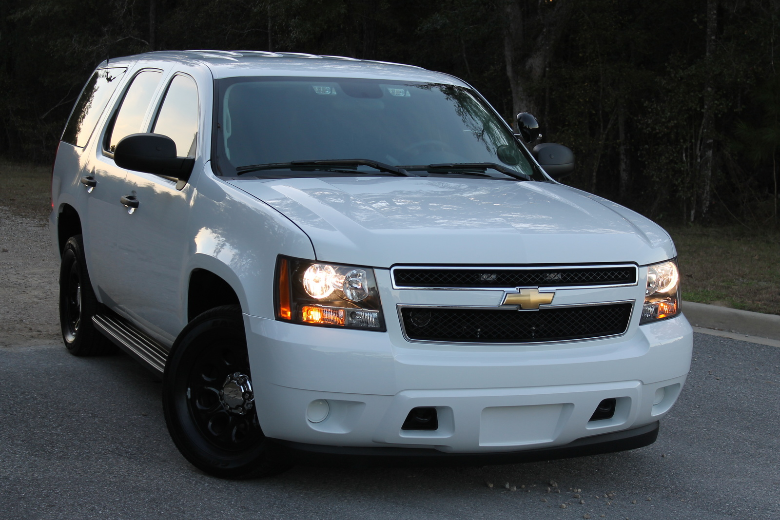 2009 chevrolet tahoe ltz 4wd. Black Bedroom Furniture Sets. Home Design Ideas