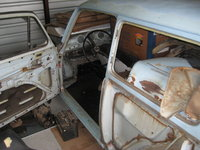 Picture of 1969 Volkswagen 1600 Squareback, interior, gallery_worthy