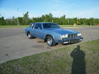1982 Buick LeSabre picture, exterior