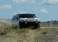 Picture of 2007 Hummer H2 Luxury, exterior, gallery_worthy